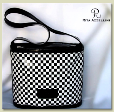 Luxury Fashion Handbags Made In Italy To The Worldwide Distribution Soft Leather Skin Used