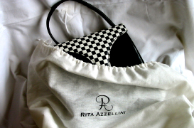 Customized Packaging For Each Product Rita Azzellini Offers You An Exclusive Collection Of Fine Leather Fashion