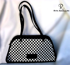 Leather Skin Used Our Chess Collection Was Designed For The Most Exigent Women Of World Rita Azzellini