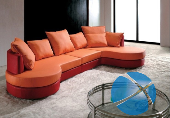 Made In China Leather Sofa Manufacturer Offers High End Home Furniture  Collection With The Best Materials